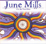 June Mills (Gunluckii Nimul) - I'll Be The One
