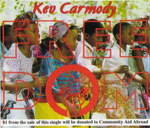 """Kev Carmody - Freedom (7"""")"""