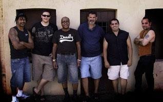 Kineman Karma band