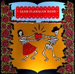Leah Flanagan - Leah Flanagan Band