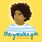 Marcus Corowa - The Greater You (EP)