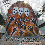 Mark Atkins - Creeper Vines and Time
