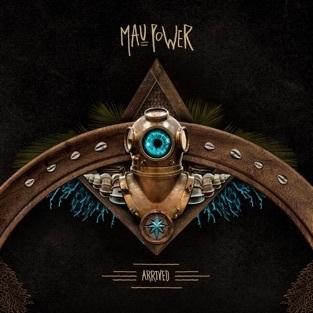 Patrick Mau (Mau Power) - Arrived (feat. Marcus Corowa) - Single