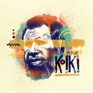 Patrick Mau (Mau Power) - Koiki (Single)