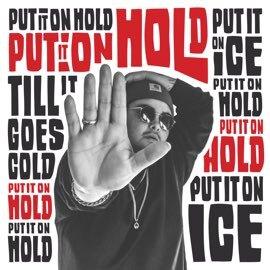 Mojo Juju - Put It On Hold (Single)
