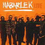 Nabarlek - Live