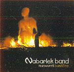 Nabarlek - Munwurrk (Bushfire)