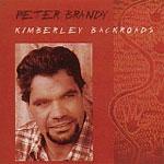 Peter Brandy - Kimberley Backroads
