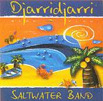 Saltwater Band - Djarridjarri (Blue Flag)