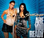 Shakaya - Are You Ready (EP)