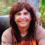 Portrait of Shellie Morris