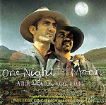 Soundtracks of Aboriginal movies - One Night The Moon
