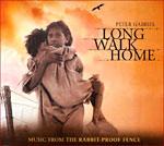 Soundtracks of Aboriginal movies - Rabbit Proof Fence