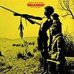 Soundtracks of Aboriginal movies - Walkabout