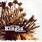 Stiff Gins - Kingia Australis