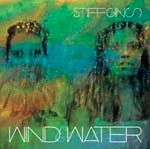 Stiff Gins - Wind And Water