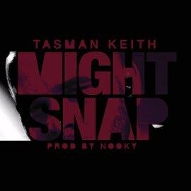 Aboriginal musician: Tasman Keith