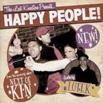 The Last Kinection - Happy People (EP)
