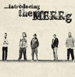 The MERRg - Introducing...