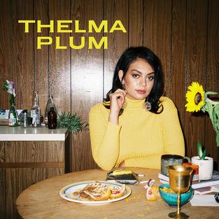 Thelma Plum - Clumsy Love (Single)