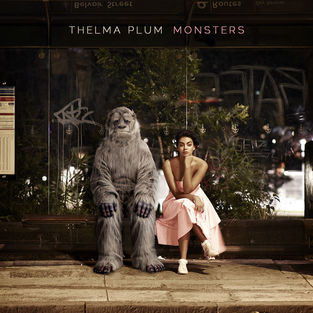 Thelma Plum - Monsters (EP)