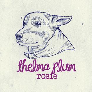 Thelma Plum - Rosie (EP)