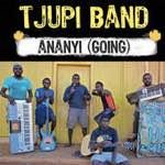 Tjupi Band - Ananyi (Going)