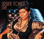 Ursula Yovich - Ursula Yovich Live