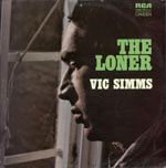 Vic Simms - The Loner