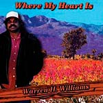 Warren H. Williams - Where My Heart Is