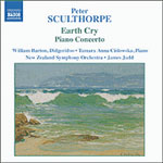William Barton - Earth Cry / Piano Concerto / Kakadu