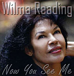 Wilma Reading - Now You See Me