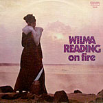 Wilma Reading - On Fire