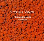 """Yothu Yindi - Dots on the Shells (7"""")"""