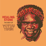 Yothu Yindi - Healing Stone - The Best Of Yothu Yindi