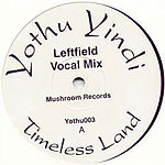 """Yothu Yindi - Timeless Land (12"""")"""