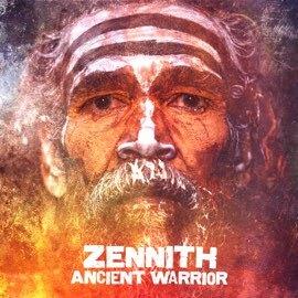 Zennith Boyz - Ancient Warrior