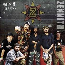 Zennith Boyz - Nothin' To Lose