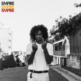 Ziggy Ramo - Empire (Single)
